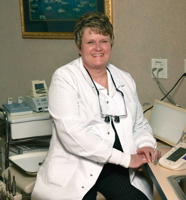 Anne Wilson, Dental Assistant